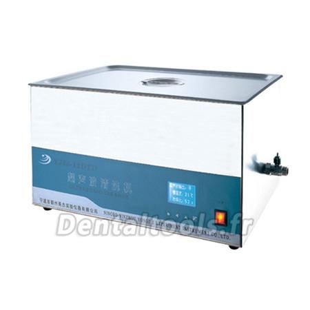 YJ ® YJ25-12DTD Nettoyeur dentaire à ultrasons 22L