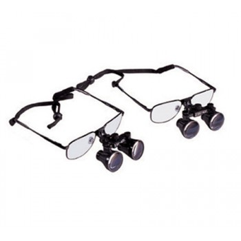loupes binoculaires dentiste YS-DL-A 2.5x