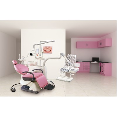TJ2688-F6 Fauteuil Dentaire
