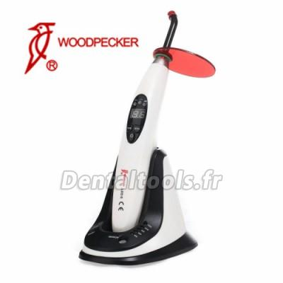 Woodpecker® Lampe LED à photopolymériser dentaire sans fil Type E