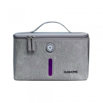 Sac de désinfection UV portable USB LED 8W UV sac de désinfection UV de Biberon / Sous-vêtements USB LED 8W