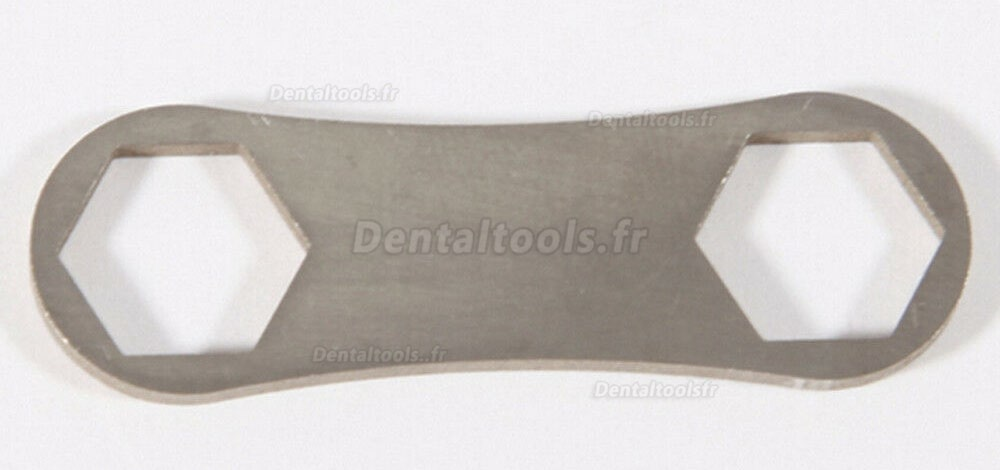 Tealth 1020CHL-201 LED Contra-Angle 20:1 Pièce à main Implant chirurgie